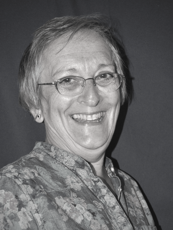 Gytha Hodgson