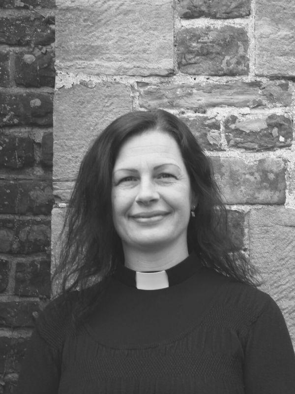 Reverend Rebecca Tuck